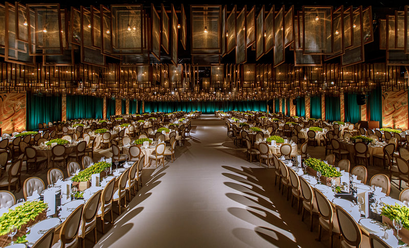 Masdar Event by The White Boutique Events